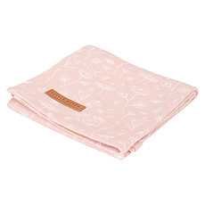 Achat Lange Maxi Lange Wild Flowers & Pure - Pink