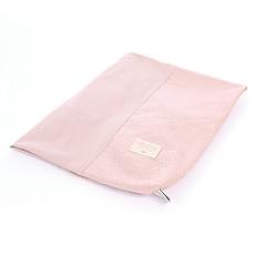 Achat Matelas et housse à langer Housse Matelas à Langer Calma - White Bubble & Misty Pink