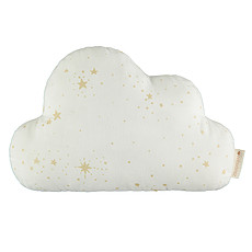 Achat Coussin Coussin Cloud - Gold Stella & White
