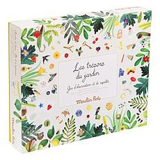 Achat Mes premiers jouets Jeu d'Observation - Le Jardin du Moulin