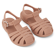Achat Chaussons & Chaussures Sandales Bre Tuscany Rose - 21