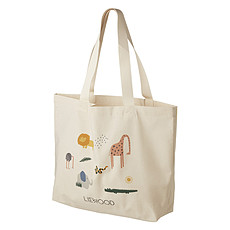 Achat Bagagerie enfant Grand Tote Bag - Safari Sandy Mix