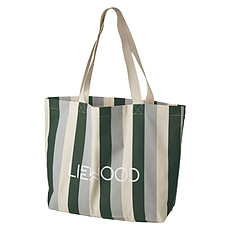 Achat Bagagerie enfant Grand Tote Bag - Garden Green Sandy & Dove Blue