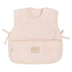 Achat Bavoir Bavoir Eponge So Cute Pink - 6/18 Mois
