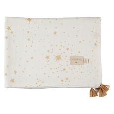 Achat Linge de lit Couverture d'Eté Treasure - Gold Stella & White