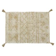 Achat Tapis Tapis Lavable Mini Tribu - 70 x 100 cm