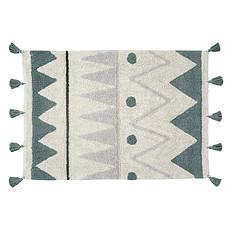 Achat Tapis Tapis Lavable Mini Azteca - 70 x 100 cm