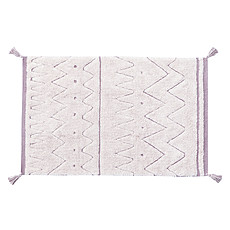 Achat Tapis Tapis Lavable Rugcycled Azteca - 90 x 130 cm