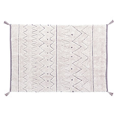 Achat Tapis Tapis Lavable Rugcycled Azteca - 120 x 160 cm