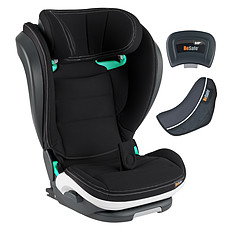 Achat Siège auto et coque Siège Auto iZi Flex Fix i-Size Groupe 2/3 - Premium Car Interior Black