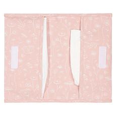 Achat Trousse Pochette de Change Wild Flowers - Pink
