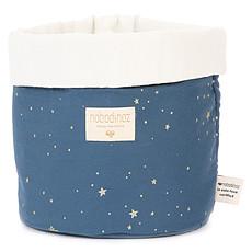 Achat Panier & corbeille Panier de Rangement Panda - Gold Stella & Night Blue