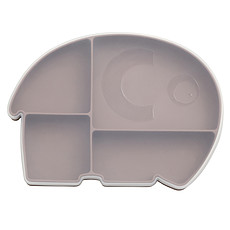 Achat Vaisselle & Couvert Assiette en Silicone avec Couvercle - Rustique