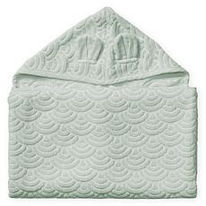 Achat Linge & Sortie de bain Serviette de Toilette - Dusty Green