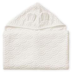 Achat Linge & Sortie de bain Serviette de Toilette - Off White