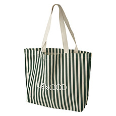 Achat Bagagerie enfant Grand Tote Bag - Garden Green & Sandy