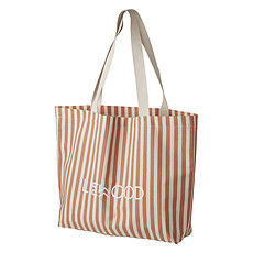 Achat Bagagerie enfant Grand Tote Bag - Tuscany Rose & Sandy