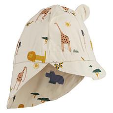 Achat Accessoires bébé Casquette Gorm - Safari Sandy Mix