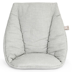 Achat Chaise haute Coussin Baby Tripp Trapp - Nordic Grey