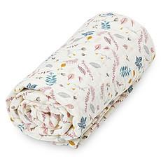 Achat Linge de lit Couverture Légère - Pressed Leaves Rose