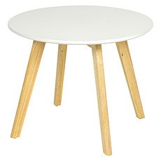 Achat Table & Chaise Kids Table - White
