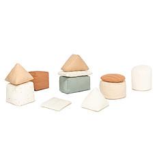 Achat Mes premiers jouets Cubes en Tissu