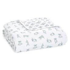Achat Linge de lit Couverture de Rêve - Zen