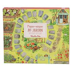 Achat Mes premiers jouets Pique-nique au Jardin - Le Jardin du Moulin