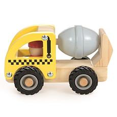 Achat Mes premiers jouets Bétonneuse