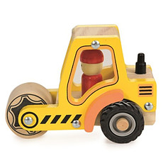 Achat Mes premiers jouets Rouleau Compresseur