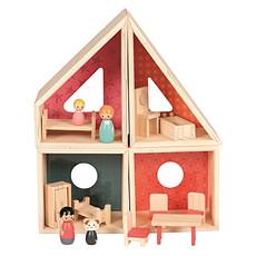 Achat Mes premiers jouets Maison de Poupées