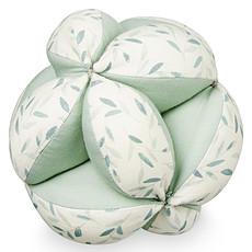 Achat Mes premiers jouets Balle Sensorielle - Green Leaves