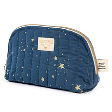 Achat Trousse Trousse de Toilette Holiday - Gold Stella & Night Blue
