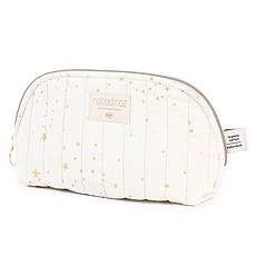 Achat Trousse Trousse de Toilette Holiday - Gold Stella & Natural