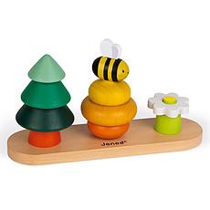Achat Mes premiers jouets Jeu Forêt à Empiler