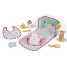 Achat Mes premiers jouets Sac Nursery
