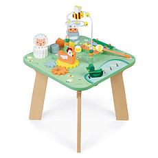 Achat Mes premiers jouets Table d'Activités Jolie Prairie