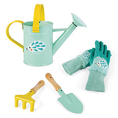 Achat Mes premiers jouets Set du Petit Jardinier Happy Garden