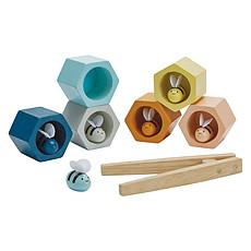 Achat Mes premiers jouets Nids d'Abeilles - Tendresse