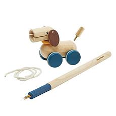 Achat Mes premiers jouets Mon Chien à Tirer/Pousser - Tendresse