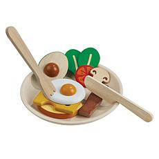 Achat Mes premiers jouets Assiette Petit Déjeuner
