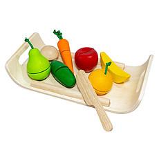 Achat Mes premiers jouets Plateau Fruits et Légumes