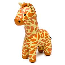 Achat Peluche Gina la Girafe - Les Animaux Musicaux