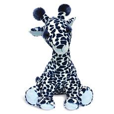 Achat Peluche Lisi la Girafe Bleue - Terre sauvage