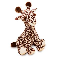 Achat Peluche Lisi la Girafe Naturelle - Terre sauvage