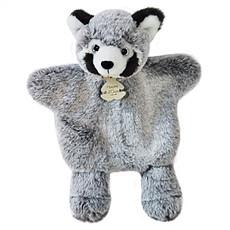 Achat Marionnette Marionnette Panda Roux - Sweety Mousse