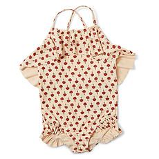 Achat Accessoires bébé Maillot de Bain Manuca - Poppyflower Red