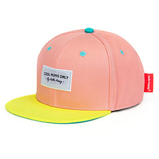 Achat Accessoires bébé Casquette Mini Pink - Maman