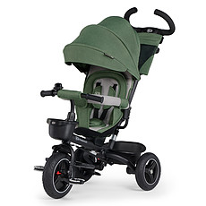 Achat Trotteur & Porteur Tricycle SPINSTEP - Pastel Green