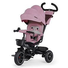 Achat Trotteur & Porteur Tricycle SPINSTEP - Mauvelous Pink